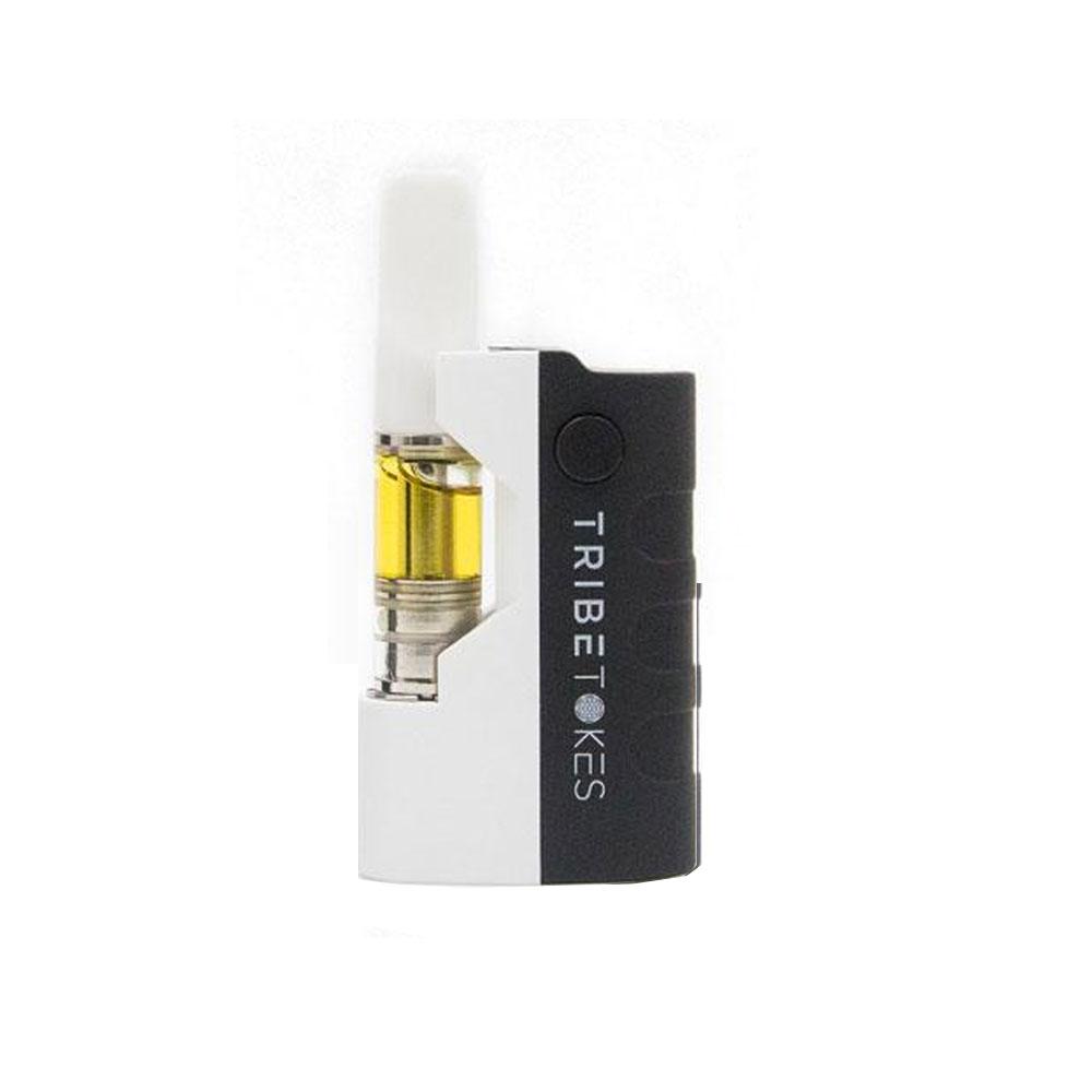 TribeMINI Battery Black & White + Cartridge (Bundle – Save $15)