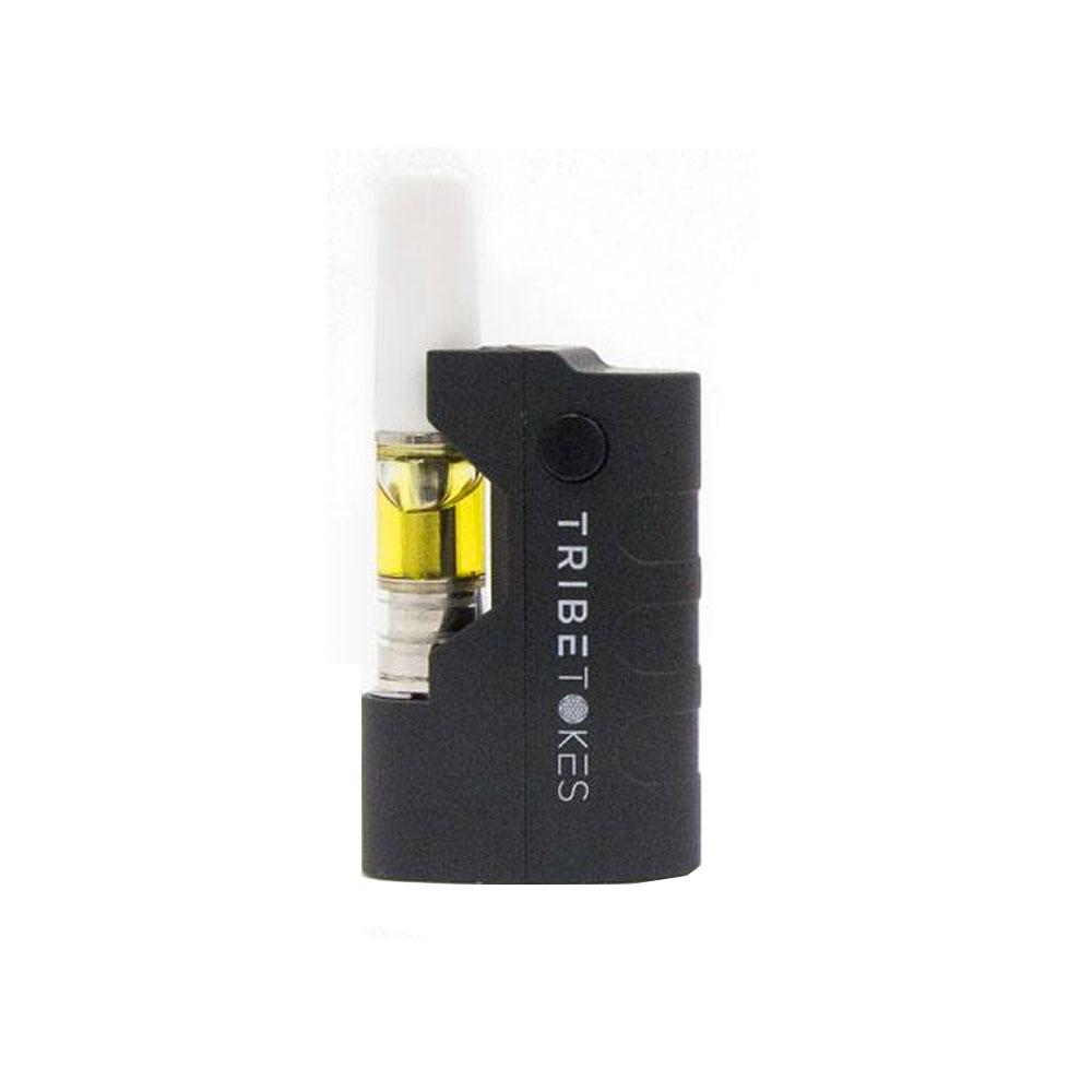 TribeMINI Battery Black + Cartridge (Bundle – Save $15)