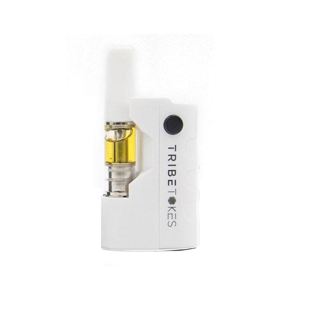 TribeMINI Battery White + Cartridge (Bundle – Save $15)